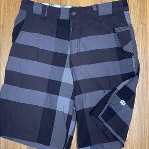 Lululemon men's shorts size s